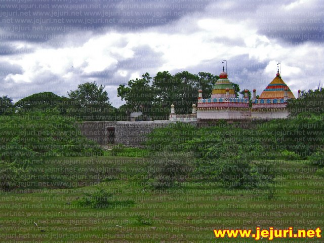 mangsuli temple