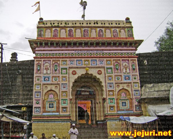 andur temple gate