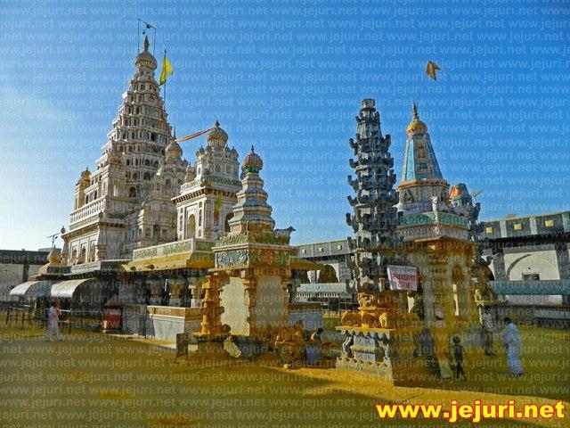 pali khandoba temple