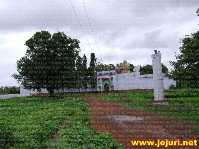 adimailar mulling temple