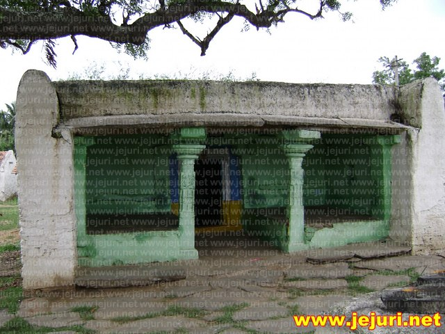 mrunmailar hegappa temple
