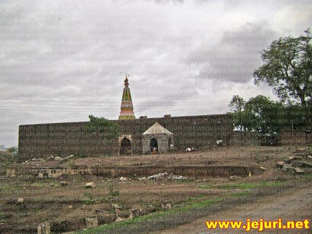 shegud temple