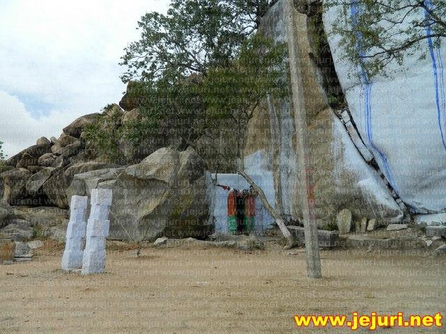 nainiki - mallva temple