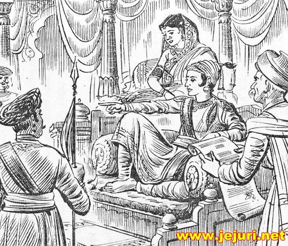 shivaji maharaj - purandar