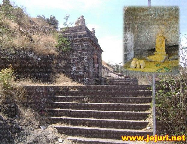 kadepathar banubai temple