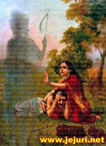 Savitri_and_Satyavan