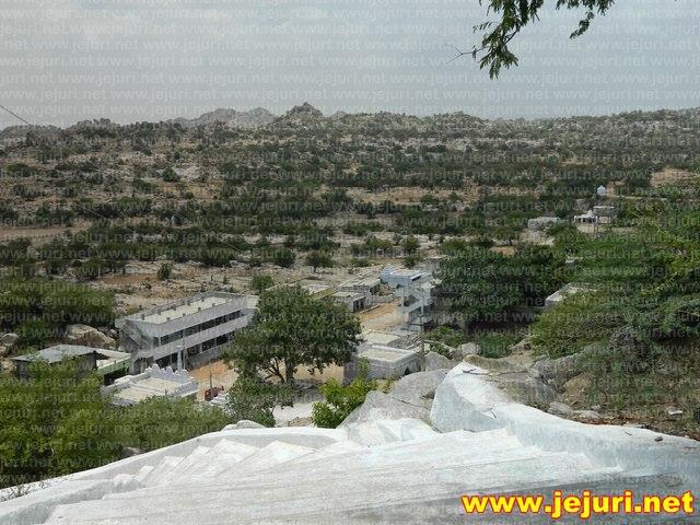 nainiki - village