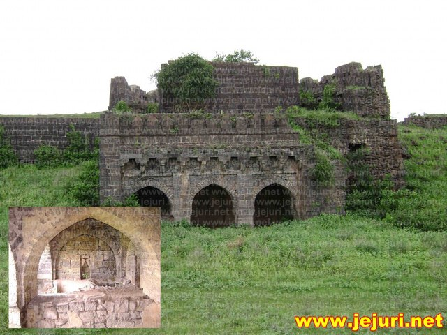 naldurga fort khandoba