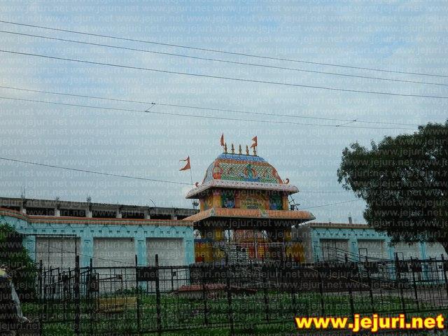 malegoan temple