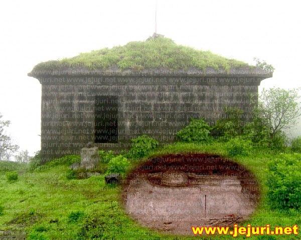 rudreshwar - vajragad