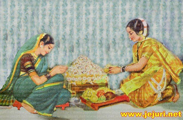 bharadi gour