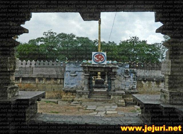 inavolu temple gate