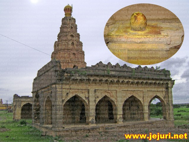 naldurga khandoba old temple