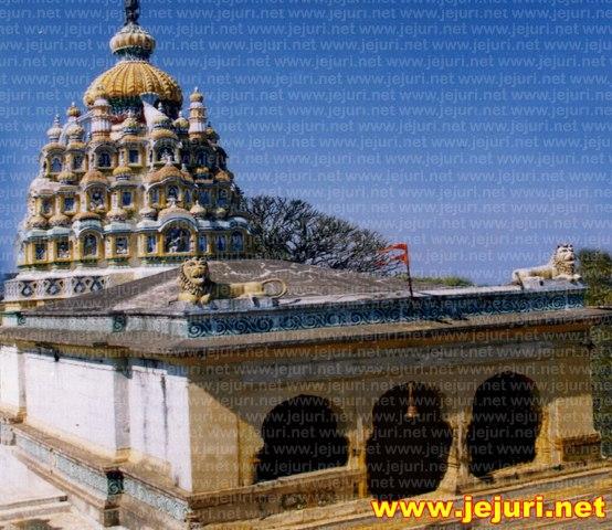 kadepatar khandoba temple
