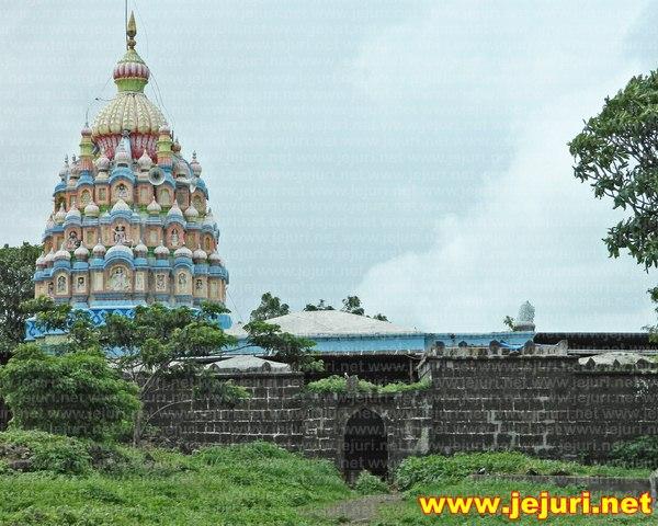 kadepatar temple view