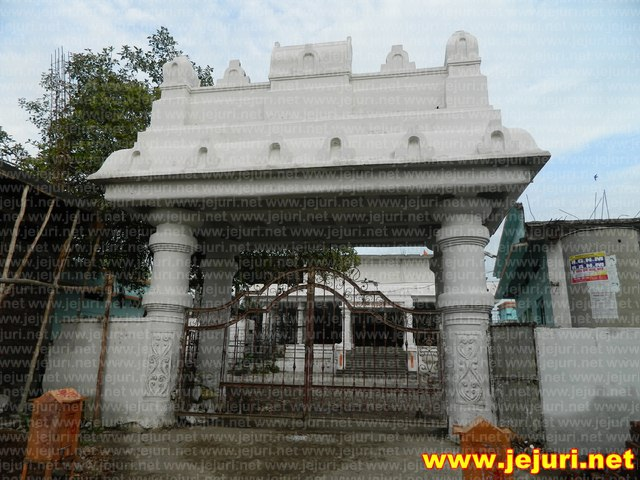 malegoan temple new gate