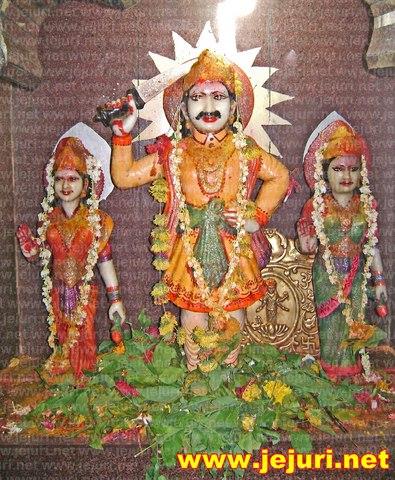 chandanpuri khandoba