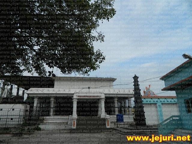 malegoan temple entarances