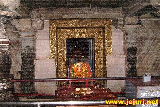 mrunmailar mailarlinga temple
