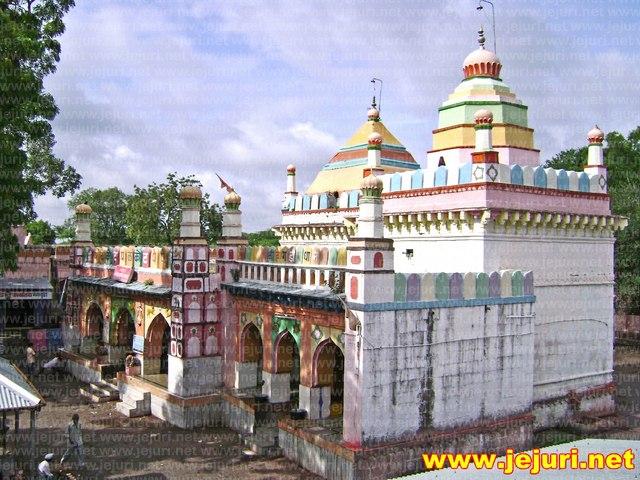 mangsuli hegdi temple