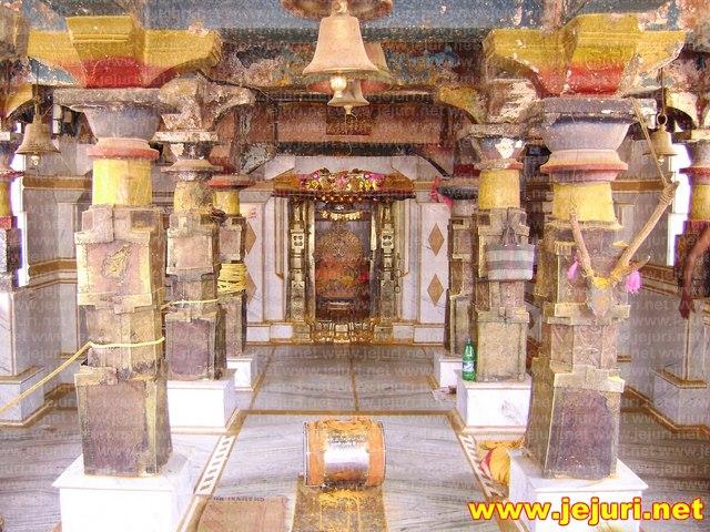pali temple mandap