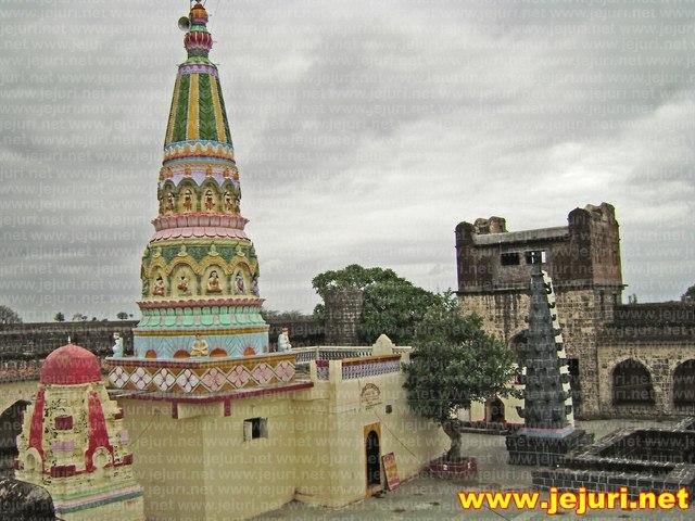 shegud khandoba temple