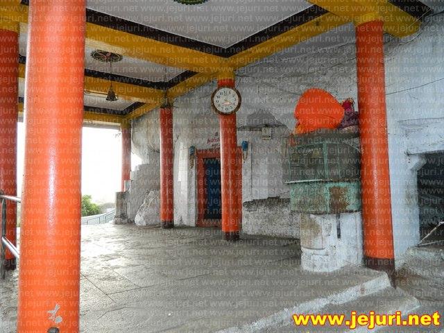 9 mailapur - turungiballma temple