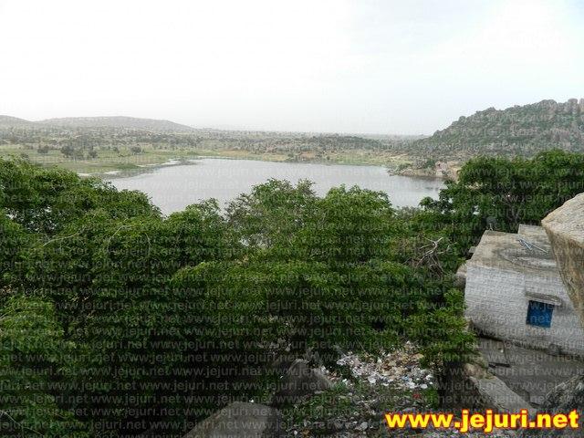 mailapur - lake