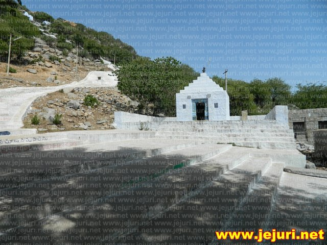 nainiki temple way